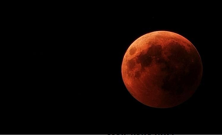 Eclipse Total em Piancó - Foto: Gilberto Angelo/Vale do Piancó Notícias