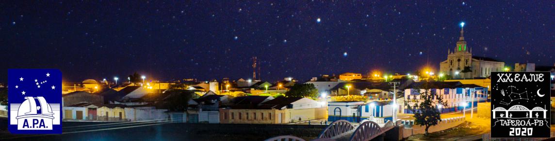 Associação Paraibana de Astronomia